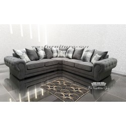 Manhatton Corner Sofa
