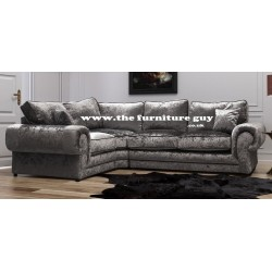 Boston Left-Hand Corner Sofa