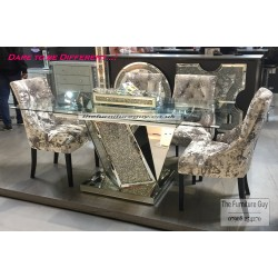 Sparkle Dining Table Large [180 cm ]