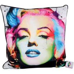 Marilyn Cushion [55x55cm] Designer Print
