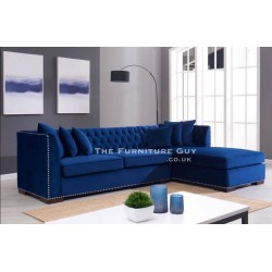 Cambridge Corner Sofa