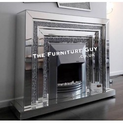 Crush Diamond Surround & Fire