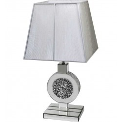 Crush Diamond Table Lamp