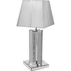 Crush Diamond Table Lamp NEW