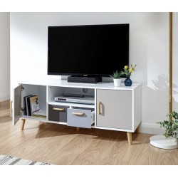 Delta Range Large TV Unit