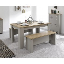 Lancaster Range Dining Table 150cm