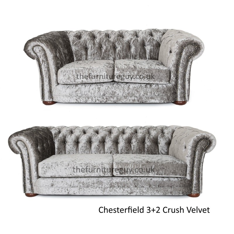 how to clean crushed velvet sofa